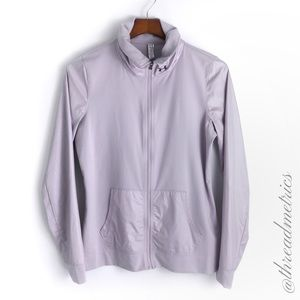 U N D E R Armour • Lux Essential Jacket